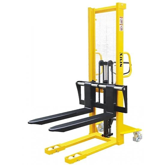 SDJA1000-I г/п 1000 кг, высота подъема 1600/2500 мм