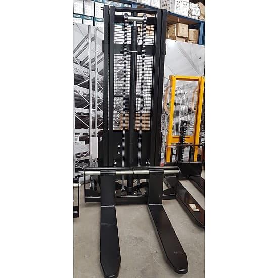 CDD10B-III (KX) с электроподъемом, г/п 1000 кг