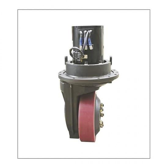 CDDR15-III самоходный электроштабелер г/п 1500 кг, высота подъема 3300 мм