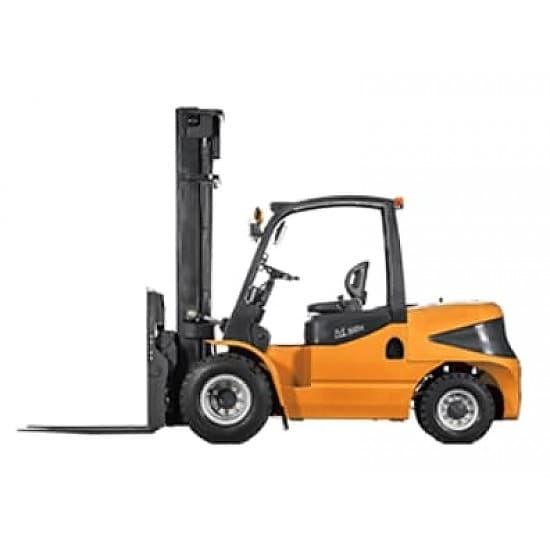 miniFD50T-M дизельный погрузчик г/п 5000 кг, в/п 3000 мм