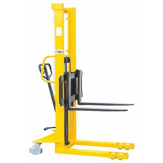 SDJA1500 г/п 1500 кг, высота подъема 1600 мм