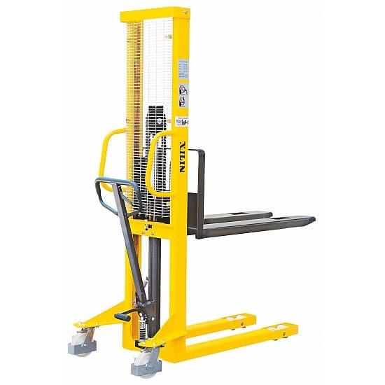 SDJ1000 г/п 1000 кг, высота подъема 1000 мм