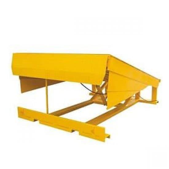 DL доклевеллер г/п 6000/8000 кг