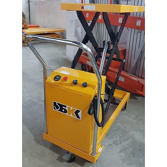 DPS35 подъёмный стол  с электроподъемом