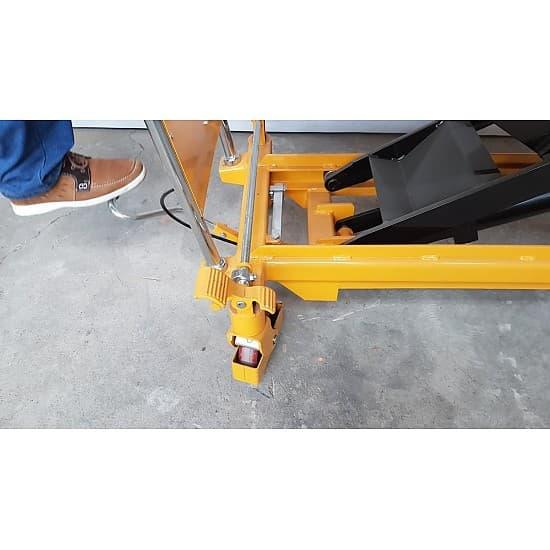SP1500 подъёмный стол