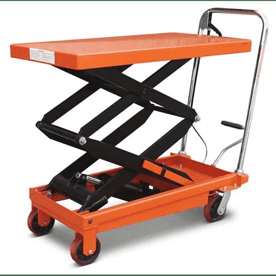 WP350 подъёмный стол