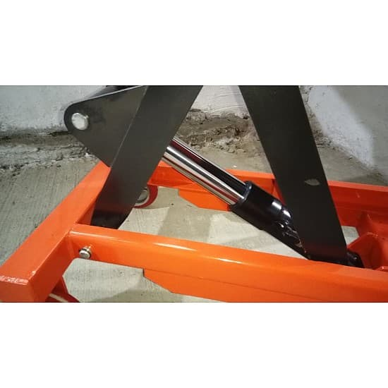 WP800 подъёмный стол