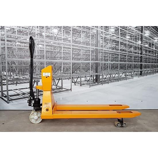 BFC6-7 (KX) г/п 2000 кг, вилы 540х1150 мм