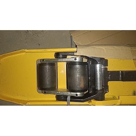 BFL-15 г/п 1500 кг, вилы в нижнем положении 52 мм