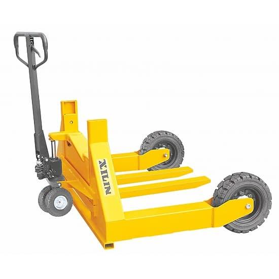 HW 1500 г/п 1500 кг высокой проходимости